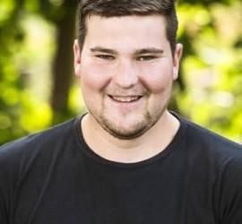Adrian Intlekofer