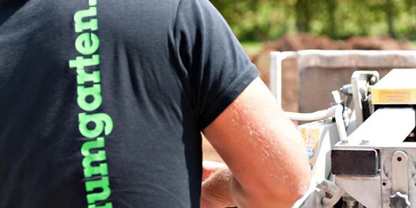 Gartenbau Fricktal: Traum Garten GmbH