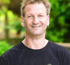 Thomas Buser