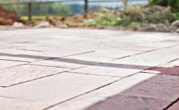 terrasse belag platten stein naturstein kunststein