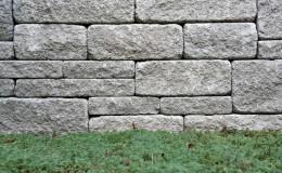 Gartenmauer Steinmauer Grenzmauer Stützmauer Gartenbau