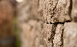 gartenmauer steinmauer gartenbau