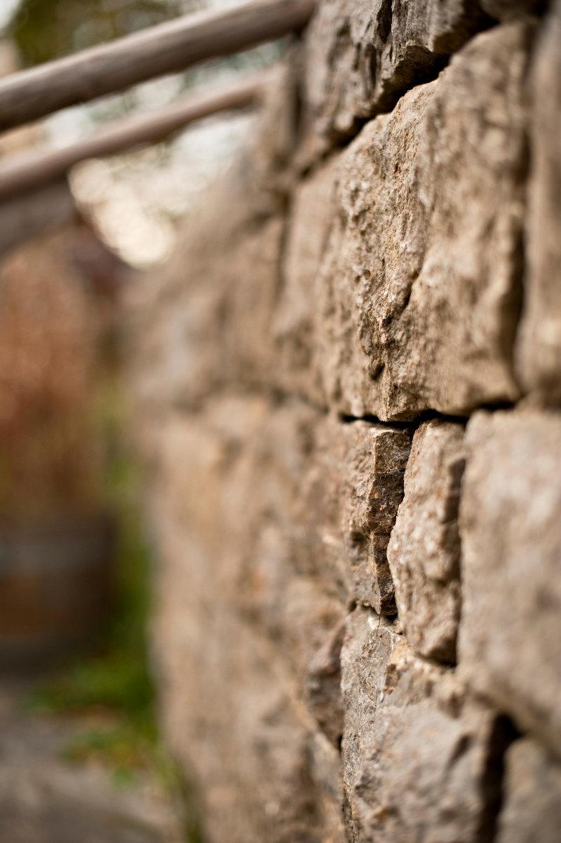 stein im garten - traum garten gmbh - gartenbau schweiz aargau