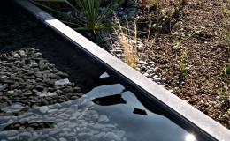 Brunnen Brunnentrog Gartenbau