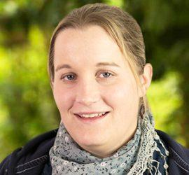 Eveline Roduner