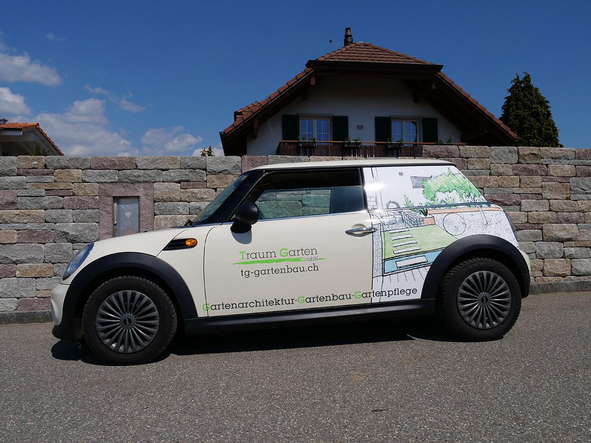 Traum Garten Gmbh Gartenbau Schweiz Aargau Fricktal Möhlin